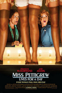 New Movie: Miss Pettigrew Lives For a Day